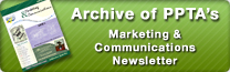 Archive of PPTA's Marketing and Communications Newsletter