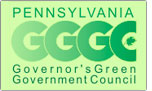 The governor's green government council